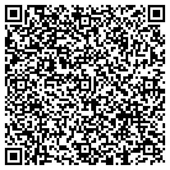 QR-код с контактной информацией организации MerryMeri, компания