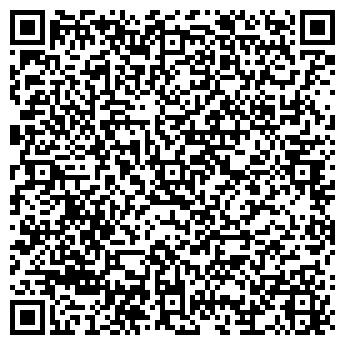 QR-код с контактной информацией организации Юла Мама, ТМ