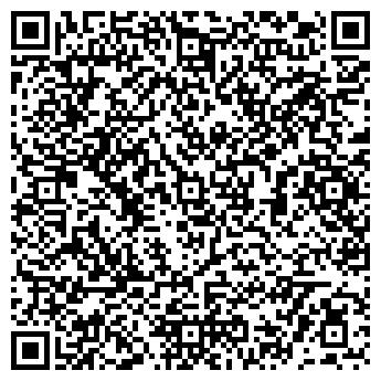 QR-код с контактной информацией организации Патриот, ЧП