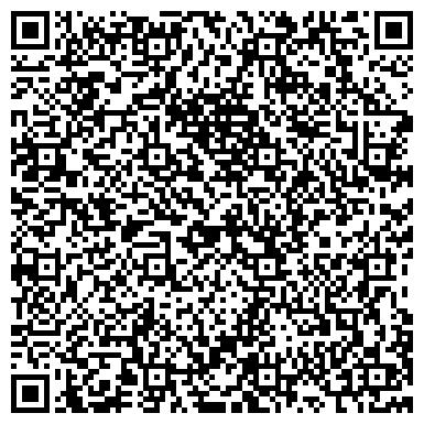 QR-код с контактной информацией организации MARCHI, студия - ателье индивидуального пошива