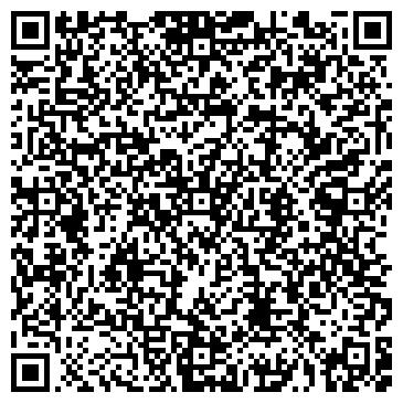 QR-код с контактной информацией организации Щередина, ЧП