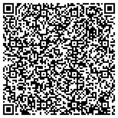 QR-код с контактной информацией организации Дизайнерское ателье Dance Angel by Azarova
