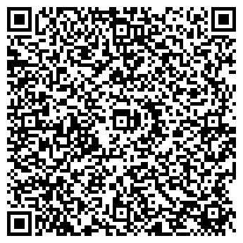 QR-код с контактной информацией организации Ecotextil, ЧП