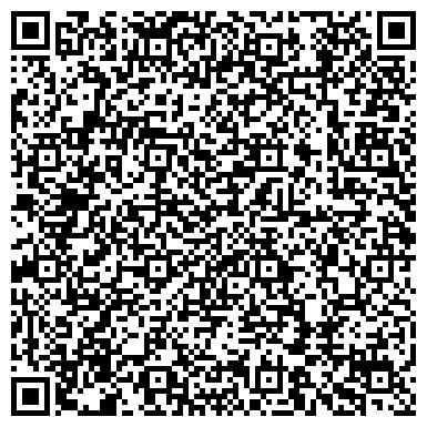 QR-код с контактной информацией организации Магазин стильной женской одежды MustHave, ЧП