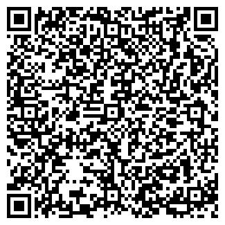 QR-код с контактной информацией организации Морозка, ЧП
