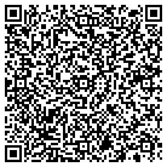 QR-код с контактной информацией организации Климок М.А., СПД