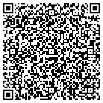QR-код с контактной информацией организации Лазарис, ЧП