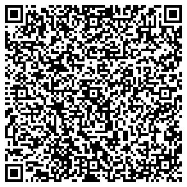QR-код с контактной информацией организации Свадебный салон Европейский, компания
