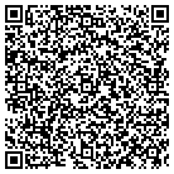 QR-код с контактной информацией организации НУРЕТДИНОВА, ИП