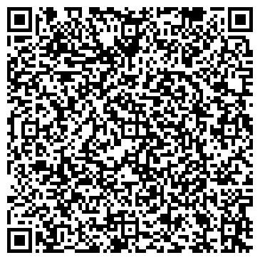 QR-код с контактной информацией организации Магазин дома моделей Петро Сорока, СПД