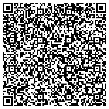 QR-код с контактной информацией организации Школа Стилистов (профессиональные курсы), ТОО