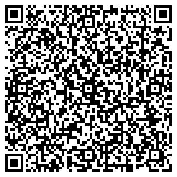 QR-код с контактной информацией организации Ателье Карамель, ЧП