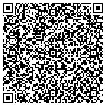 QR-код с контактной информацией организации Ателье Алия Бармакова, ИП