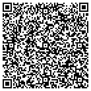 QR-код с контактной информацией организации Ретранса-2030, ТОО