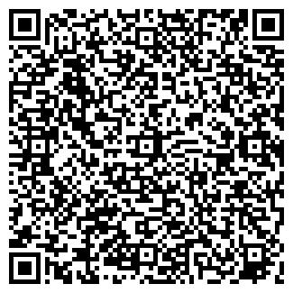 QR-код с контактной информацией организации Элкус, ЧУП