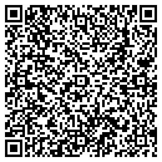 QR-код с контактной информацией организации Салтанат,ИП