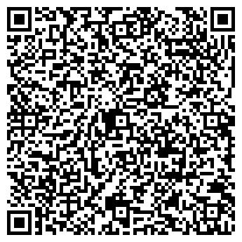QR-код с контактной информацией организации Дамский Каприз, ИП