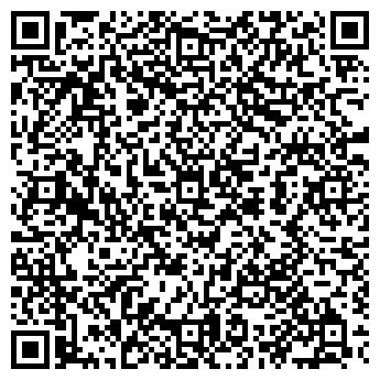 QR-код с контактной информацией организации Юшкулис, ИП