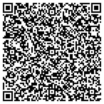 QR-код с контактной информацией организации Талгарский Трикотажный комбинат, ТОО
