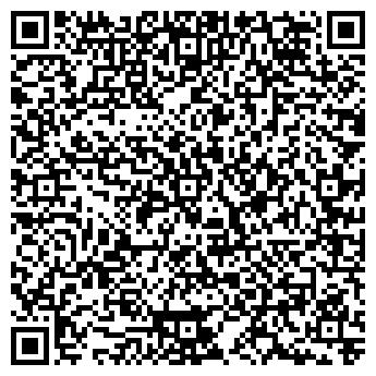 QR-код с контактной информацией организации Dalan-M (Далан-М), ТОО