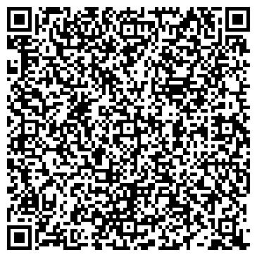 QR-код с контактной информацией организации Абу ль Фарадж,ТОО