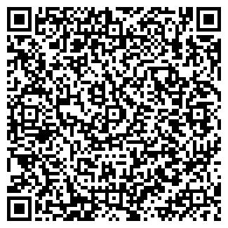 QR-код с контактной информацией организации Зубайра, ИП