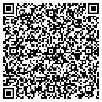 QR-код с контактной информацией организации Имидж, ИП
