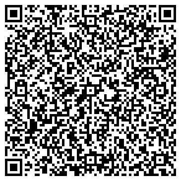 QR-код с контактной информацией организации Цицвира ,ИП