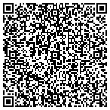 QR-код с контактной информацией организации Ателье Морозов, СООО
