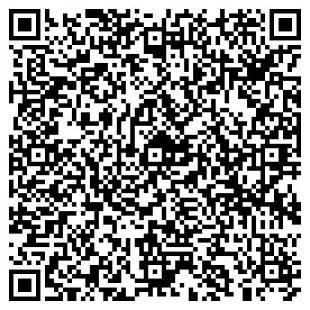 QR-код с контактной информацией организации Малькова Е.Р., ИП