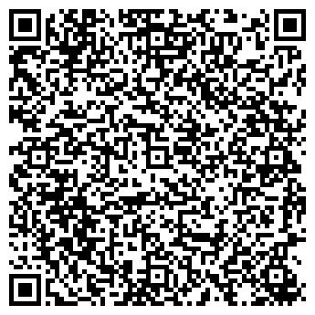 QR-код с контактной информацией организации Денишева , ИП