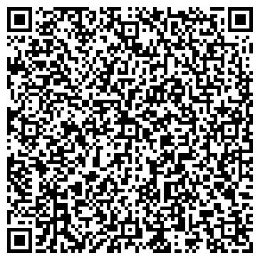 QR-код с контактной информацией организации Иннарсервис, ЧСУП