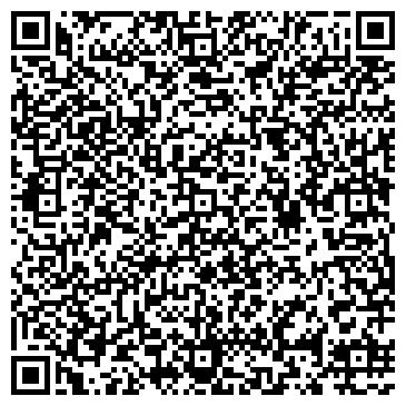 QR-код с контактной информацией организации ЧОУ Изысканный гардероб, ЧП
