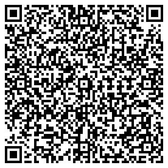QR-код с контактной информацией организации Гарант риел, ИП