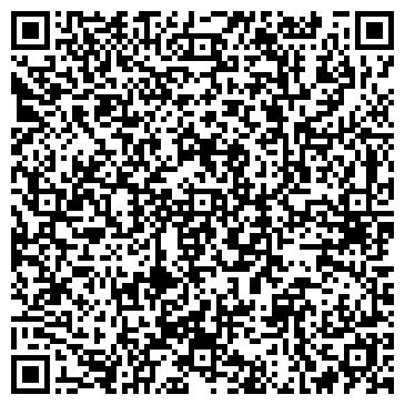 QR-код с контактной информацией организации V & S Pinegina (В &С Пинегина), ИП