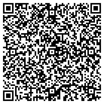 QR-код с контактной информацией организации Батищева, ИП