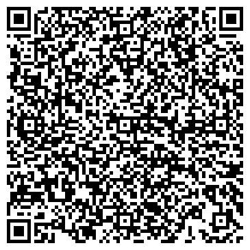 QR-код с контактной информацией организации Машинная вышивка, ЧП