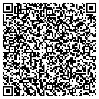 QR-код с контактной информацией организации ЧП «Кайрос»