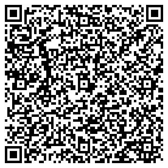 QR-код с контактной информацией организации Stylish (Стилиш), ИП