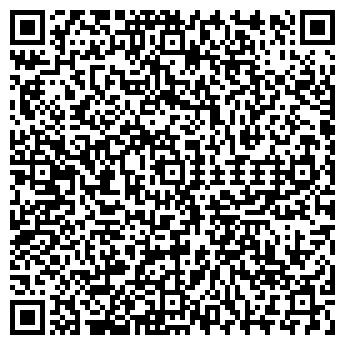 QR-код с контактной информацией организации Ателье L, ИП