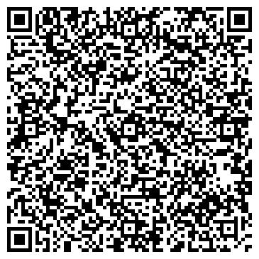 QR-код с контактной информацией организации Жукен,ТОО