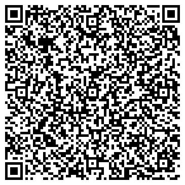 QR-код с контактной информацией организации Модный Дом Aida KaumeNOVA, ТОО