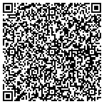 QR-код с контактной информацией организации Ассоциация швейных предприятий