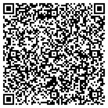 QR-код с контактной информацией организации Дземан, ИП