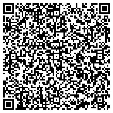 QR-код с контактной информацией организации Ателье №1, ИП