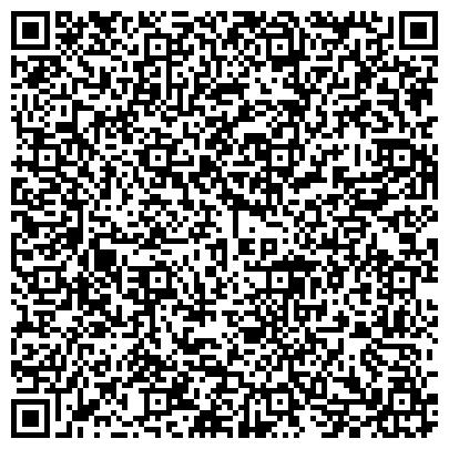 QR-код с контактной информацией организации Central Asia Trade Exhibitions (Централ Азия Трейд Экзибишнс), ТОО