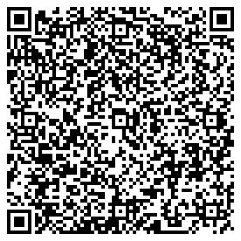 """QR-код с контактной информацией организации TOO  """"AP FLORENCE ITALY"""""""