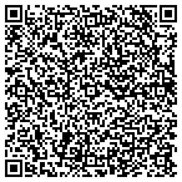 QR-код с контактной информацией организации Абдуллаева Г.Я, ИП