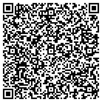 QR-код с контактной информацией организации Алеся, ОАО