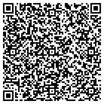 QR-код с контактной информацией организации Angelcher (Энгелкер), ТОО